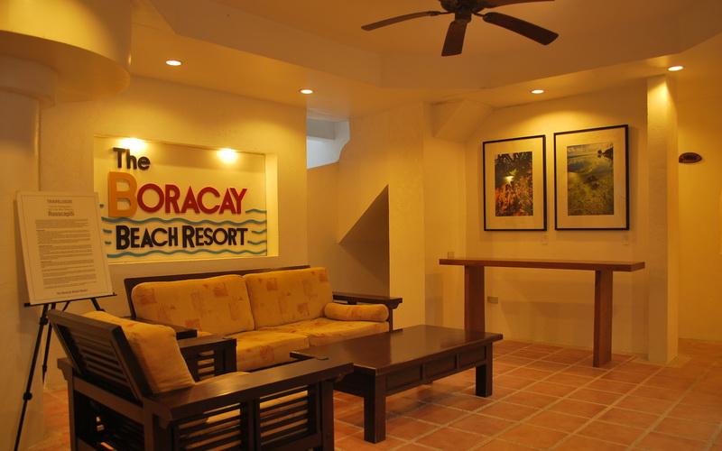 Boracay Beach Resort