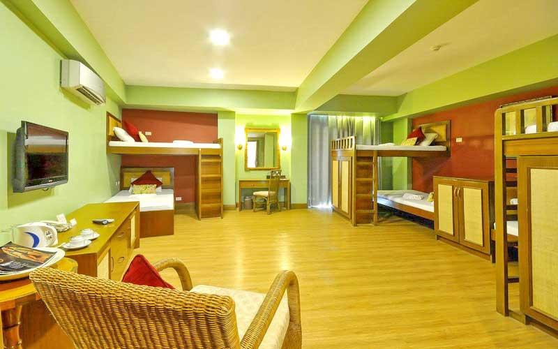Best Western Boracay Tropics Resort