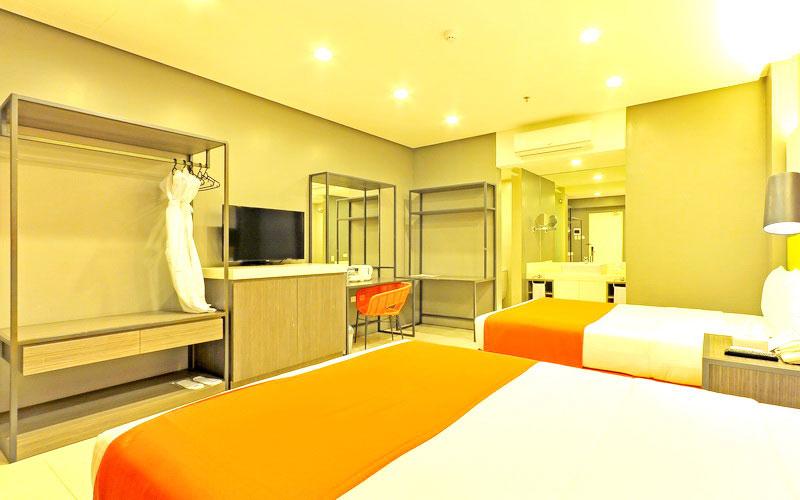 Boracay Uptown Hotel
