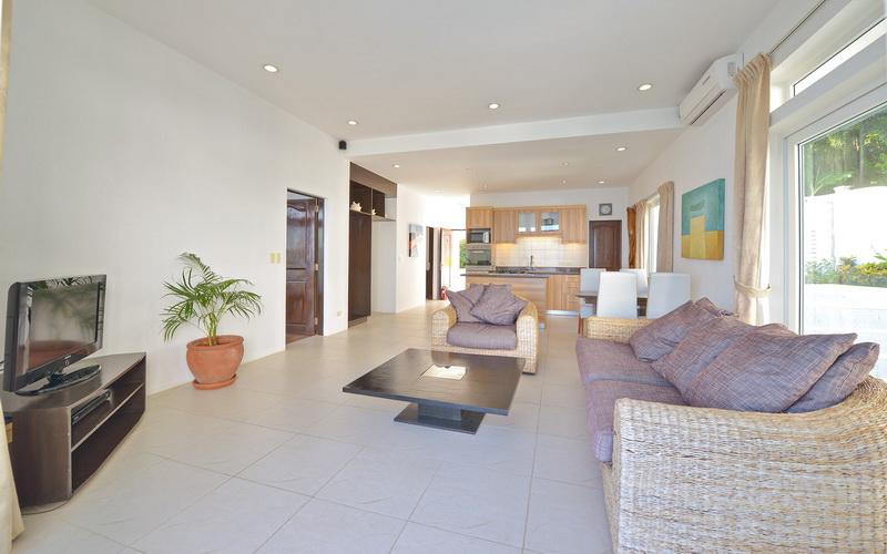 Cohiba Villas Boracay