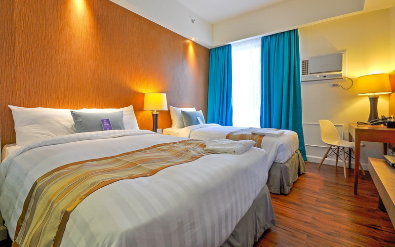 Ferra Hotel Boracay Discount Hotels Free Airport Pickup