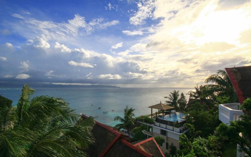 Grand Villa Espada Boracay