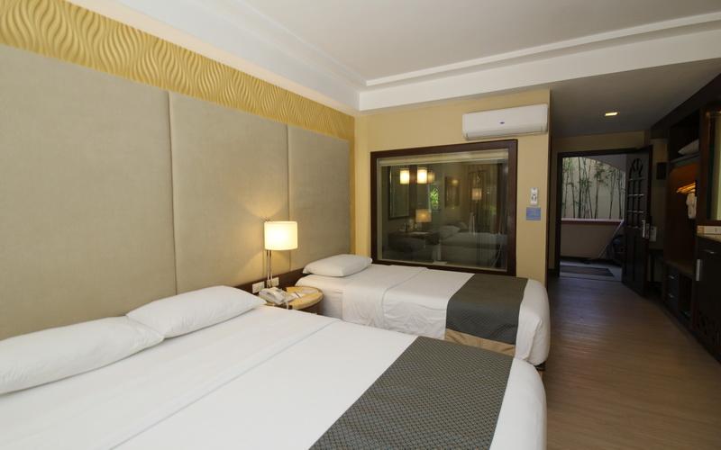Henann Garden Resort Boracay