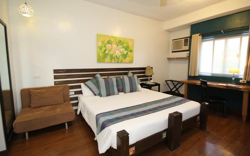 Hotel Soffia Boracay Room Rates
