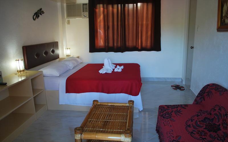 Island Jewel Inn Boracay