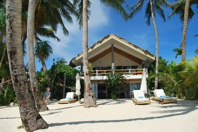 boracay villas boracay beach houses my boracay guide
