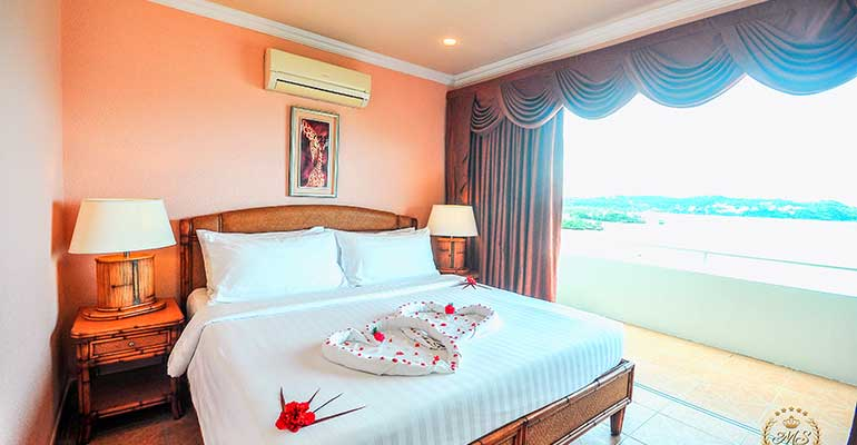 Monaco Suites De Boracay Discount Hotels Free Airport