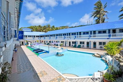 Bulabog Beach Resort