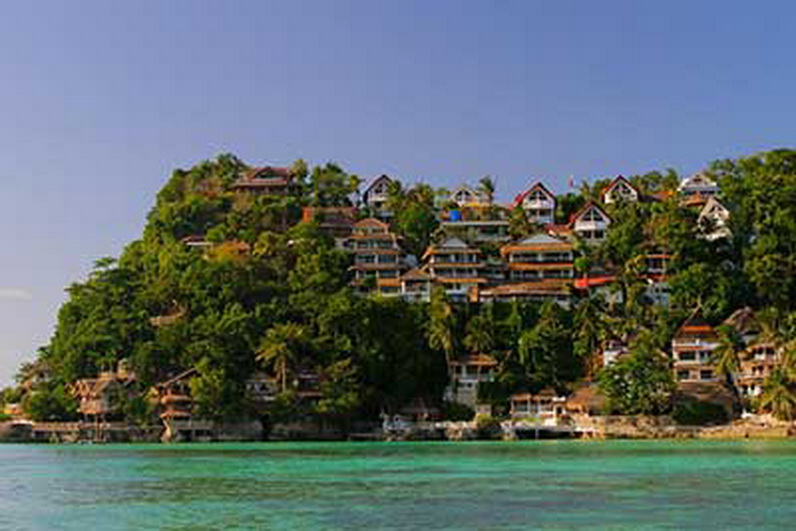 Diniwid Villas