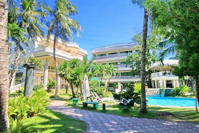 Paradise Garden Resort Hotel Boracay Discount Hotels Free Airport Pickup