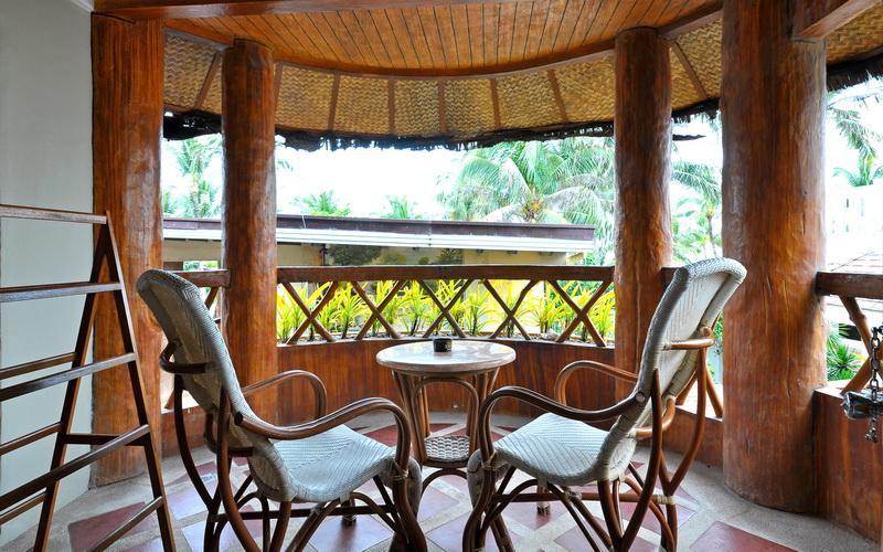 Red Coconut Boracay