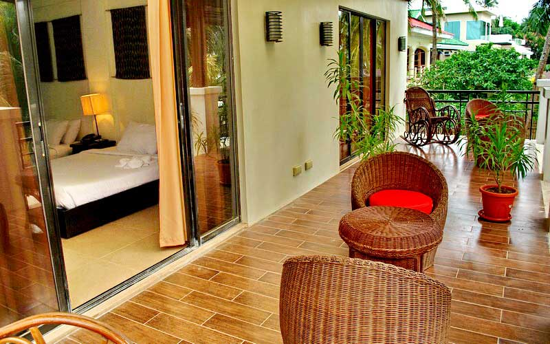 residencia boracay discount hotels free airport pickup