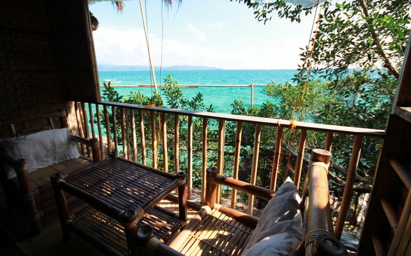 Spider House Resort Boracay