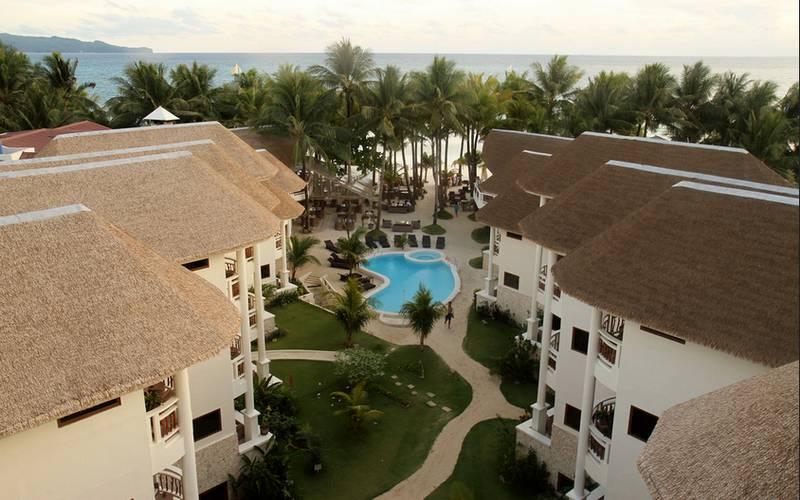 beachfront resort boracay boracay blogs myboracayguide