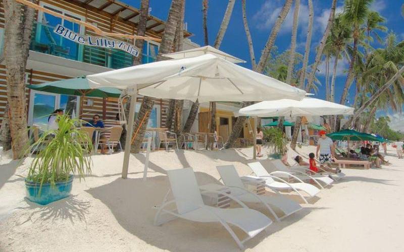 Blue Lilly Villa Resort