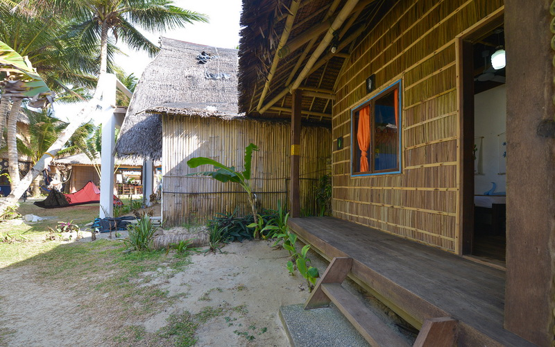Blue Orange Ville Boracay