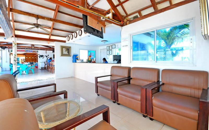 Bulabog Beach Resort Boracay