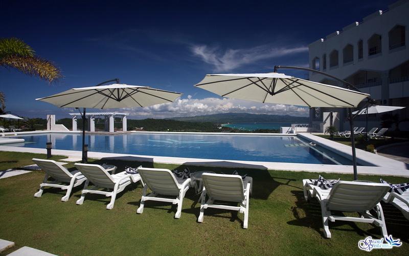 Boracay Grand Vista Resort and Spa