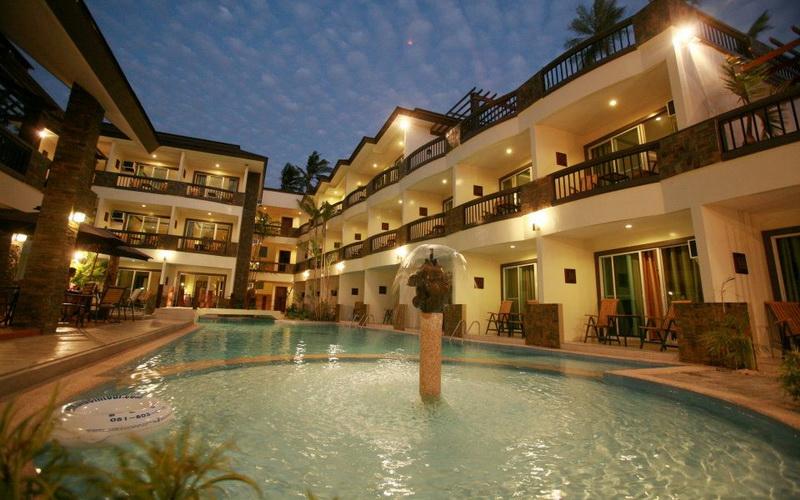 Boracay Ocean Club