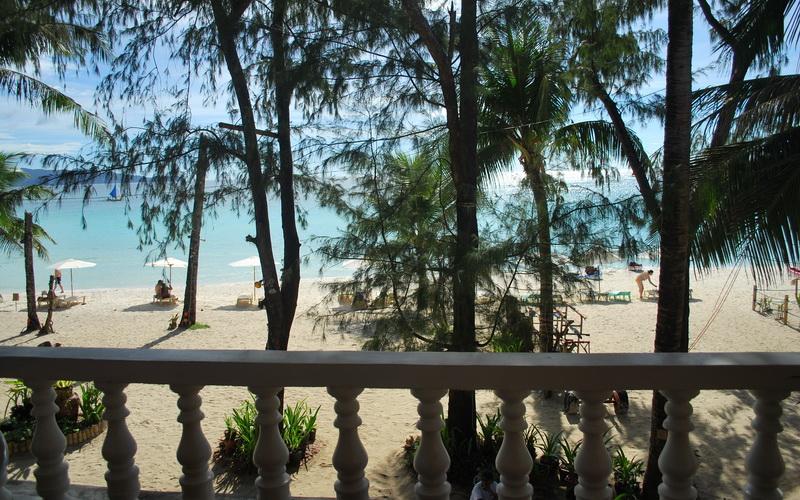 Boracay Peninsula-Resort