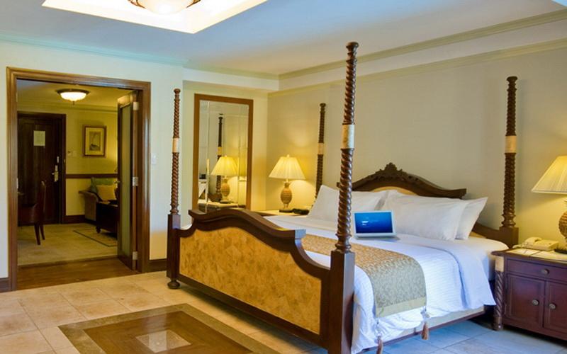 Boracay Regency Beach Resort and Spa