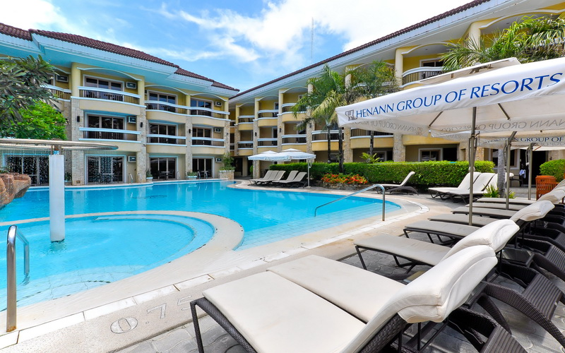 Boracay Regency Beach Resort and Spa 1