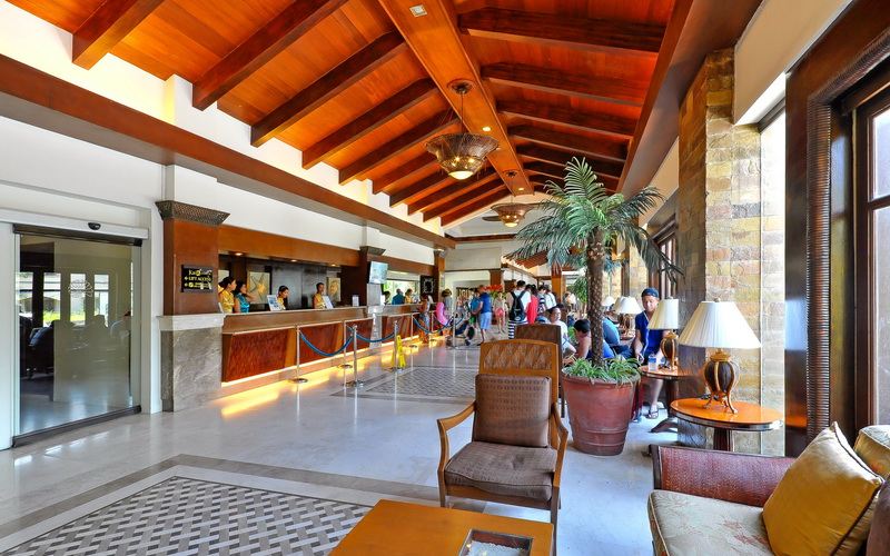 Boracay Regency Beach Resort and Spa 1