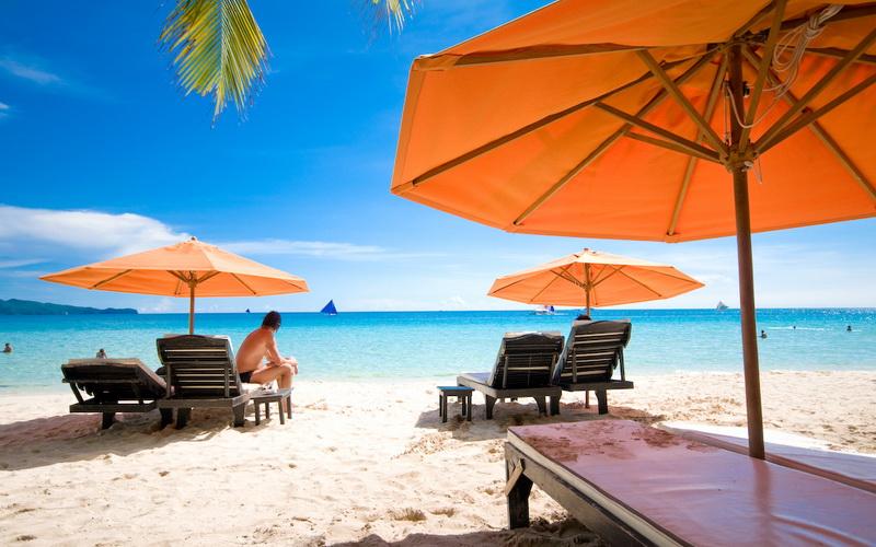 Calypso Resort Boracay