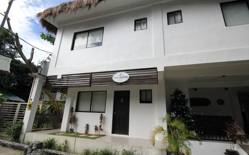 Casa Alonso Boracay
