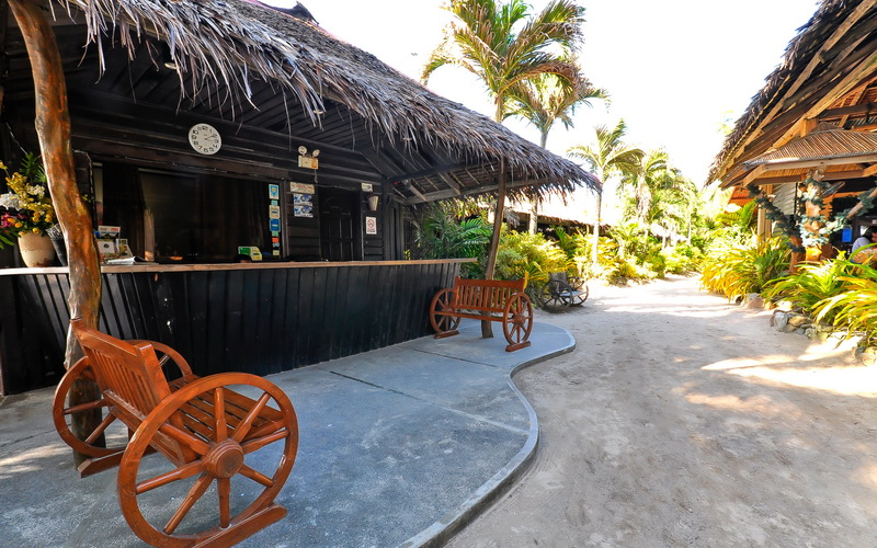 Casa Pilar Beach Resort Boracay