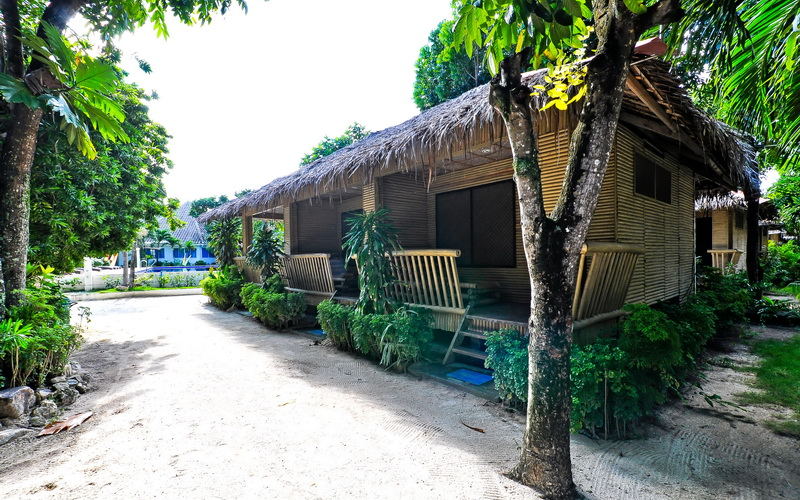 Casa Pilar Beach Resort Boracay