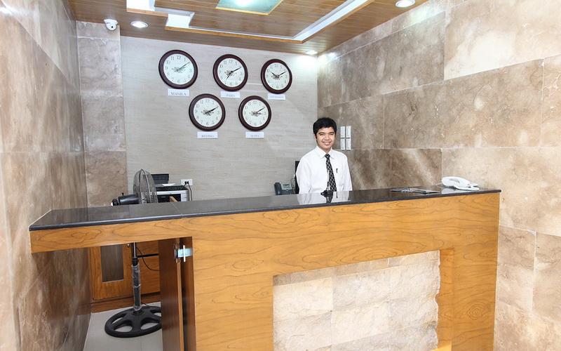 Crown Regency Resort Annex Boracay