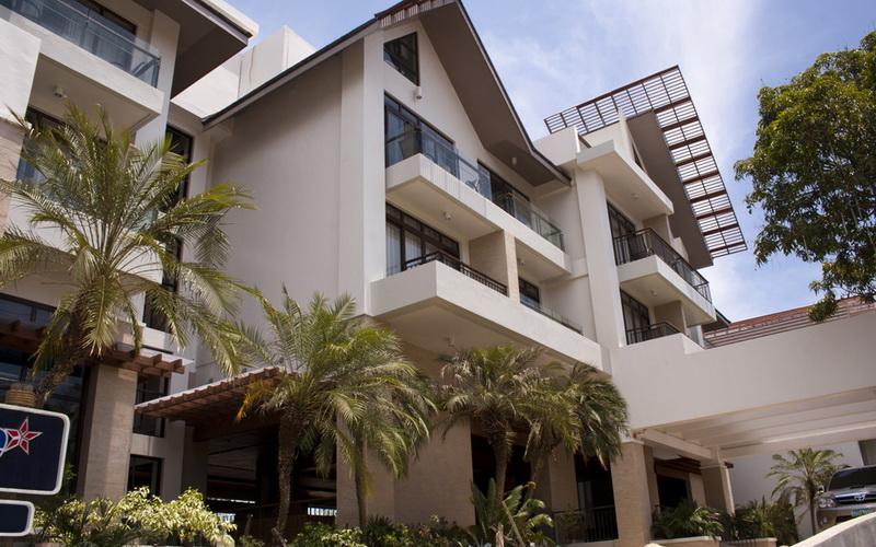 Crown Regency Resort Convention