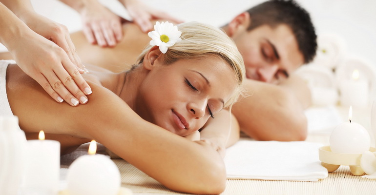 Danaro Spa Package Boracay Activities
