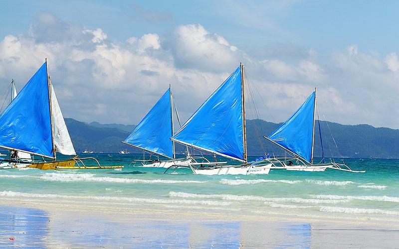 Discovery Shores Boracaya