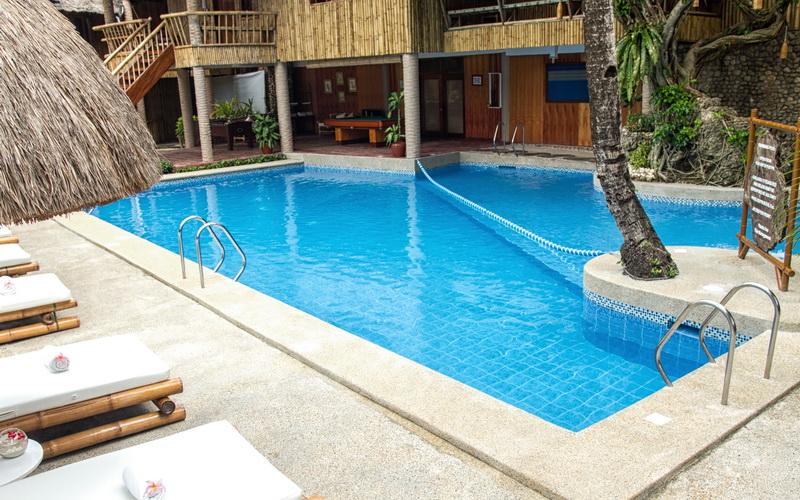 Fridays Boracay Resort Boracay Discount Hotels Free Airport Pickup