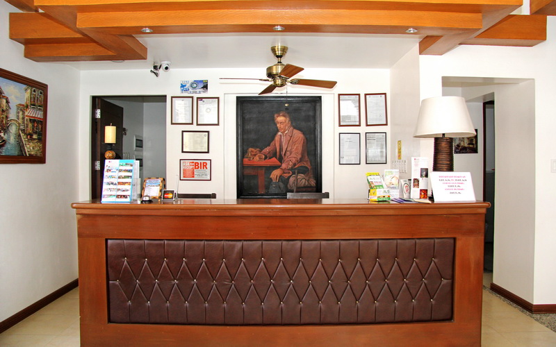 Guilius Boracay Italian Resort
