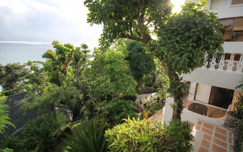 Grand Villa Espada Boracay Resort