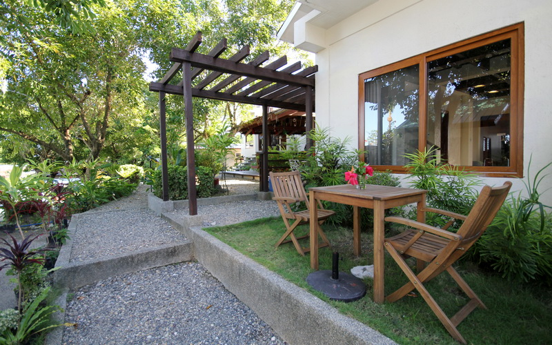 Gumamela Hillside Boracay Resort