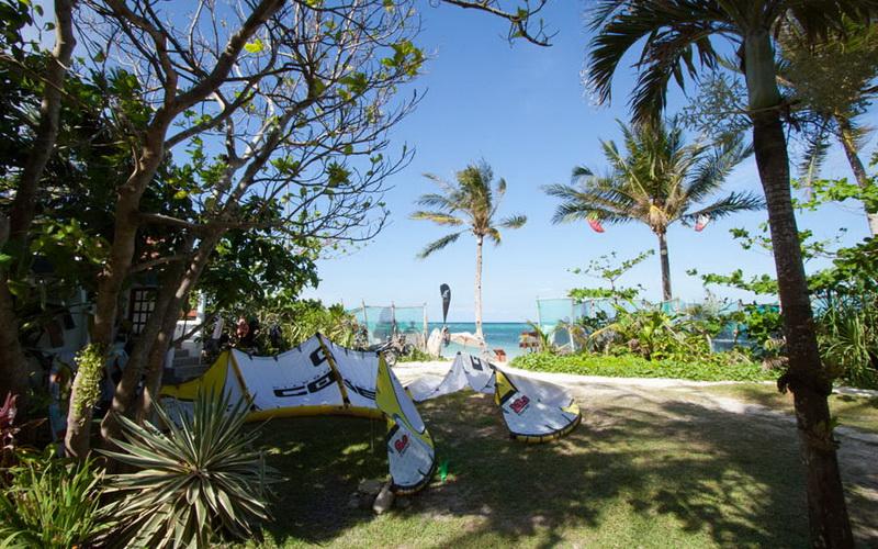 Habagat Kitevillage Aissatou Resort