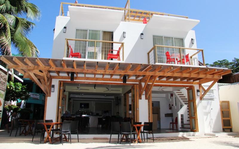 Hey Jude South Beach Hotel Boracay