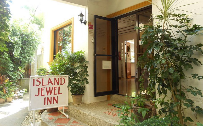 Island Jewel Inn Boracay Resort