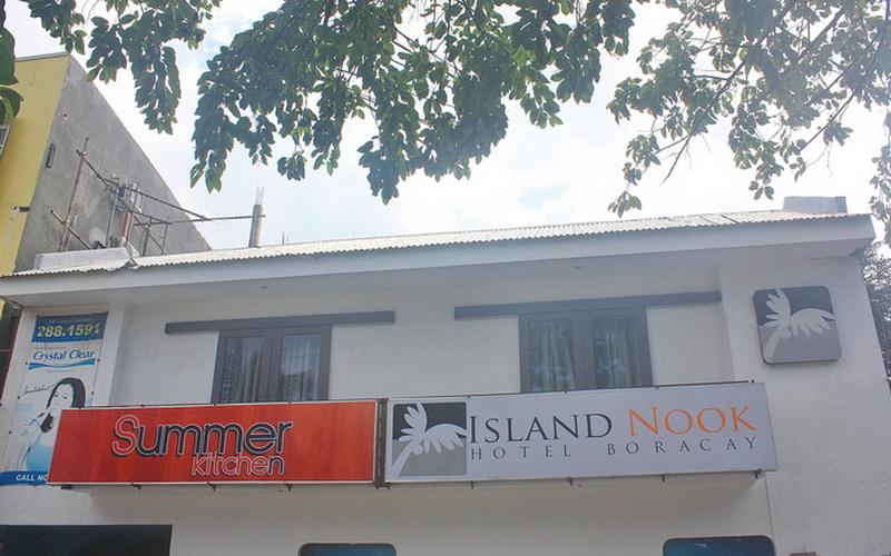 Island Nook Boracay Boutique Hotel