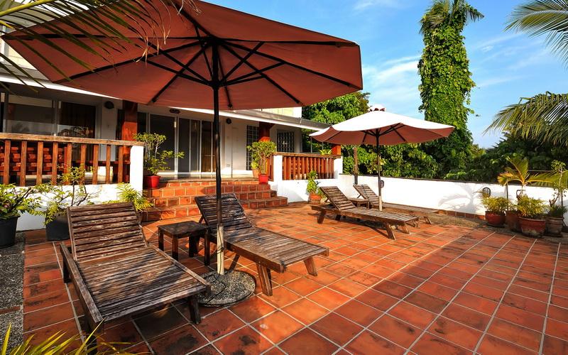 Jonys Beach Resort Boracay