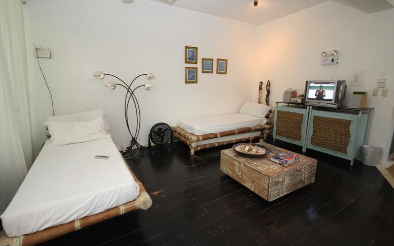 Kingfisher Apartment Boracay