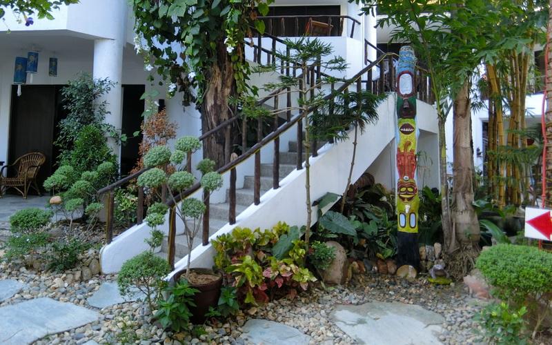 Lishui Beach Resort Formerly Mango Ray Resort