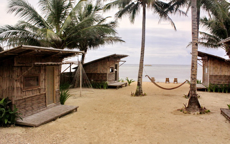 MangoRiders Beach Club Boracay