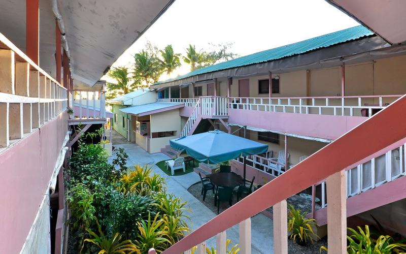 Boracay Morning Resort Boracay
