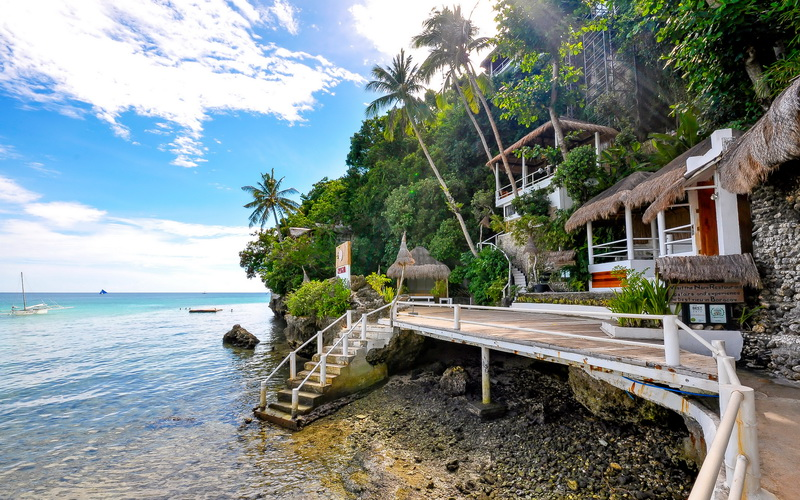 Image result for nami private villas hotel boracay