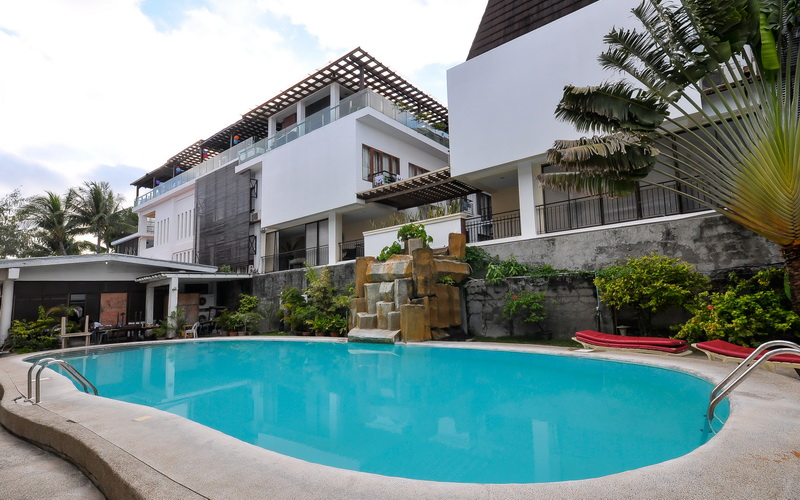 Oro Beach Resort Boracay